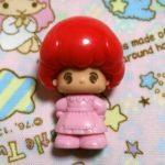 90年代リッピーちゃん人形(2代目・平成初期版)